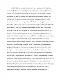 High School Application Essay Samples Zoom  How To Write A High School Essay also Essay Proposal Sample Schizophrenia  Essay How To Write Science Essay