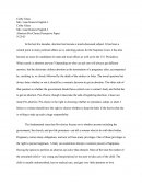 Abortion Pro-Choice Persuasive Paper