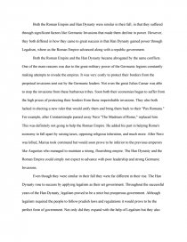 r empire vs han dynasty compare and contrast essay essay zoom zoom