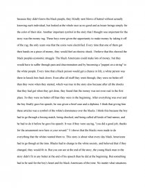 What Is A Thesis Of An Essay Essay Preview Battle Royal Zoom Zoom Zoom A Thesis For An Essay Should also English Composition Essay Examples Battle Royal  Essay Persuasive Essay Paper
