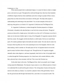 bhagavad gita confessions vs gita essay zoom zoom
