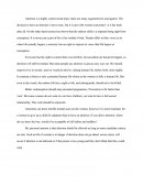 Abortion Essay - Concise