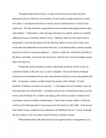 Satire Essays Examples Zoom Zoom Zoom Buy A Essay also How To Structure An Essay Introduction Status Of Women In Hammurabis Code  Essay How To Essay Examples For Kids