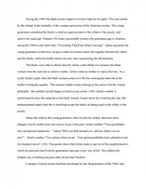 What Is A Thesis For An Essay The Generation Gap During The S Essay Zoom Zoom Zoom Essay About Child Labor also Edit Essays Essay Generation Gap Contest Tell Your Generation Gap Story Sharath  Compare And Contrast Poetry Essay