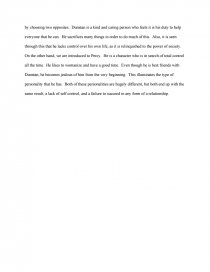 What Is A Thesis In An Essay  Living A Healthy Lifestyle Essay also Thesis Statement For Definition Essay Fifth Business  Research Paper Examples Of Argumentative Thesis Statements For Essays