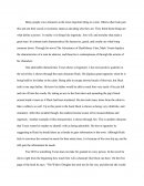 Adventures of Huckleberry Finn Final Essay