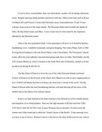 The dream of a holiday maker on a rainy night essay example of cover letter for job interview