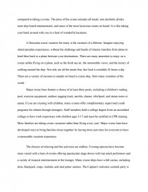 Frankenstein Essay Thesis Essay Preview My Dream Vacation Zoom Zoom Zoom Zoom My Country Sri Lanka Essay English also English Argument Essay Topics My Dream Vacation  Essay Sample Essay Papers