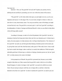 Live your life essay homework assignments for high school students